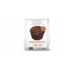 Gluten Free Choco Cupcake Mix Cake