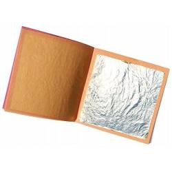 Edible Silver Sheets