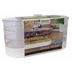 Layer Sprouts Growing Kit