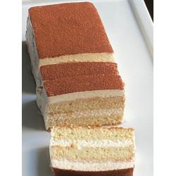 Keto Tiramisu Cake