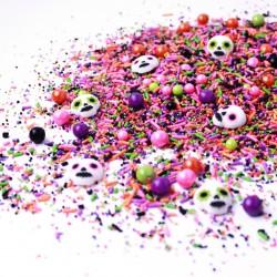 Mix Skulls Sprinkles
