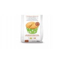 Gluten Free Vanilla Cupcake Cake Mix