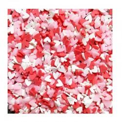 Heart Sugar Sprinkles