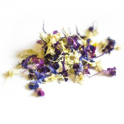 Edible Dry Mix Linaria Flowers