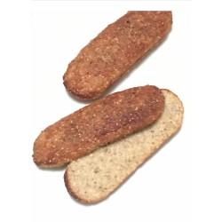 Keto & Gluten Free Roll Bread