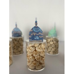 Blue Mosque Box