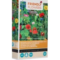 Flower Mix Seeds