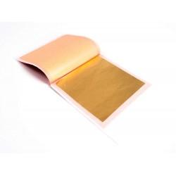 Edible Gold Sheets