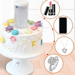 Cake Surprise Stand