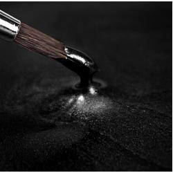 Metallic Black Colors