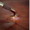 Metallic Copper Color