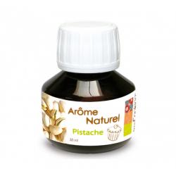Natural Flavor Pistachio 50 ML
