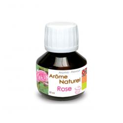 Natural Flavor Rose 50 ML