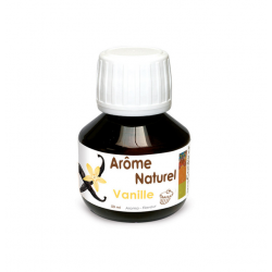 Natural Flavor Vanilla 50 ML