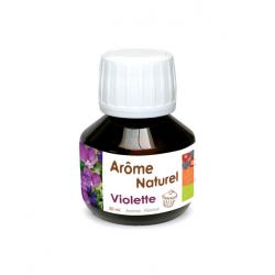 Natural Flavors Violette 50 ML