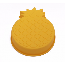 Pineapple Cake Silicone Molds