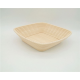 Square Proofing Bread Basket