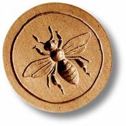 bee wood mold