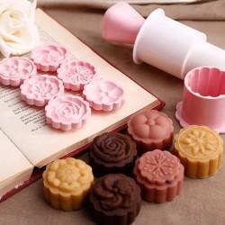 Cookies & mamol presser